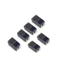 Condensador de tantalio SMD 106 B
