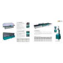 Catalogue Aluminum Spacer Bending Machine