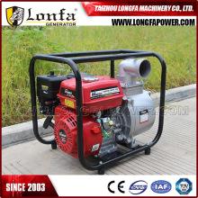 Cx30 6.5HP Power Magnum Honda Benzin Wasserpumpe 3 Zoll