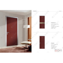 Fireproof Bathroom Door