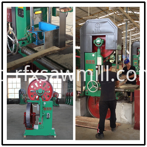 Vertical Panel Saw Machine
