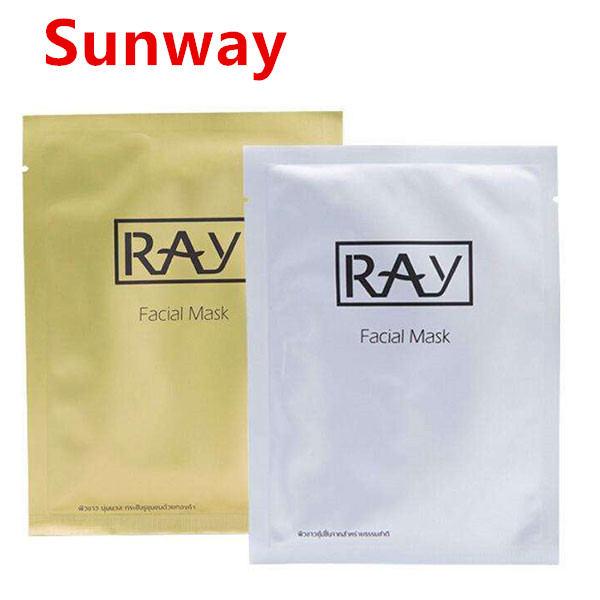 Facial Packaging Bag