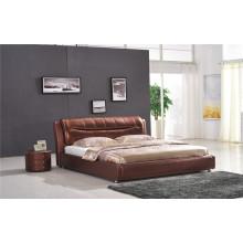 Schlafzimmermöbel Wohnzimmer Möbel weiches Bett