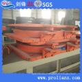 China Steel Bridge Pot Bearings to Korea