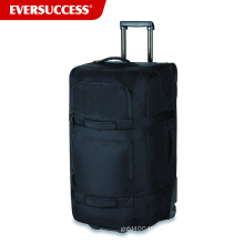 Heavy Duty 85L and 110L Unisex Large Luggage Bag Soft Trolley Luggage