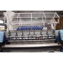 Yuxing Shuttle Lock Stitch Multi-Needle Quilting Machine Computerized and High Speed