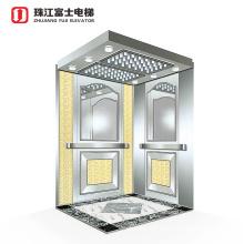 ZhuJiangFuJi Commercial Passenger Lifts Auto Door Passenger Elevator With Ce Certificate