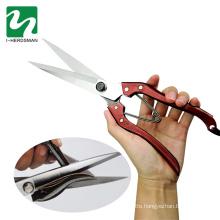 Handle wool shear for sheep scissors