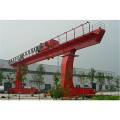 10 Ton L Electric Trolley Gantry Crane