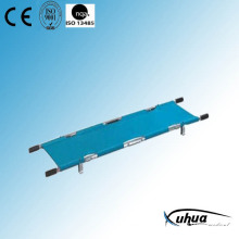 Foldable Stretcher, Aluminum Alloy Patient Stretcher (XH-J-4)