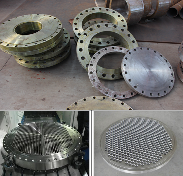 samples of round steels