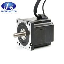 24V 36V 48V 110V 310V High Efficient BLDC Brushless Servo Motor 3 Phase High Torq with Hall