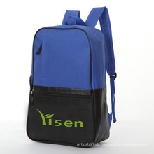 2015 Backpack Bag for Sportl, School, Student, Promotional (YSBP00-0161)