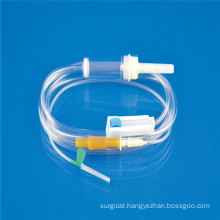 Medical PVC Blood Transfusion Set