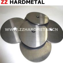 Placa de Circuito Eletrônico Carbide de Tungstênio Circular Cutting Knives