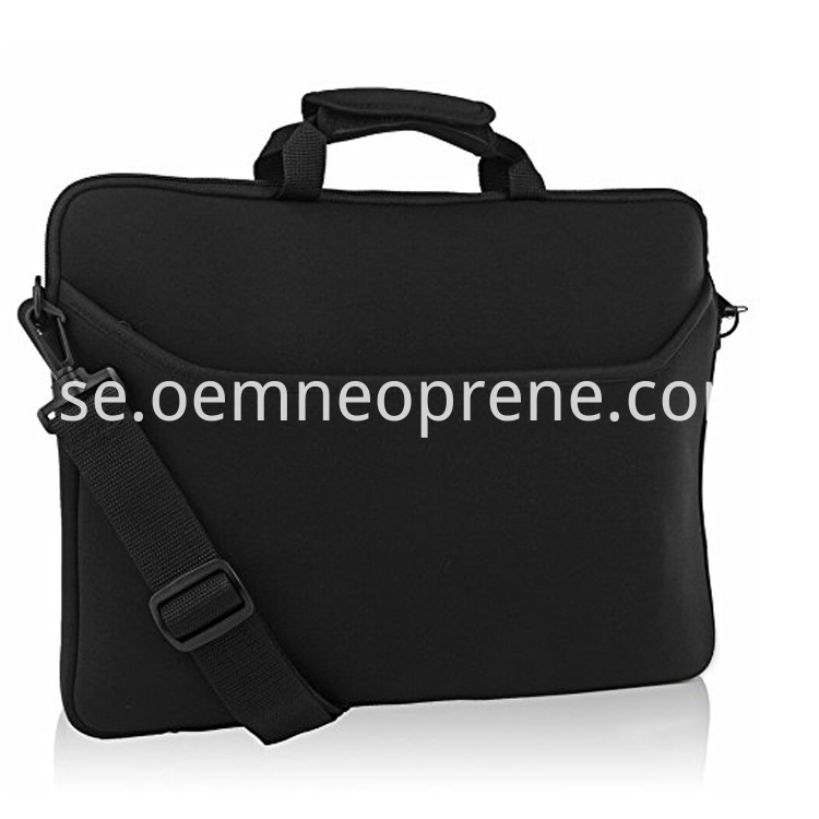 Laptop Bags With Handle and Strap