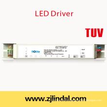 40W LED Driver corrente constante (caixa de Metal)