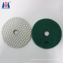 Huazuan diamond stone dry polishing pads
