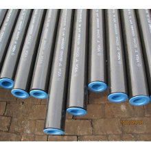 DIN 2448 SCH20 ST35 273*6.3mm Carbon Seamless Steel Pipe