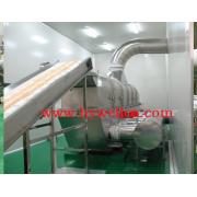 Hydroxy-propyl Methy Cellulose Fluid Bed Dryer