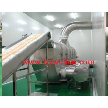 Hidroxi-propil-Methy Cellulose Fluid Bed Dryer