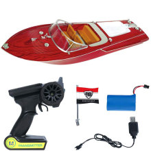 DWI Long Range Fishing RC High Speed Boat Racing 20M/H Remote Control for kids