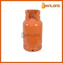 Cilindro de gás comprimido de armazenamento lpg
