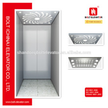 Hairline Stainless Steel Home Elevators and Lifts Systems for Sale