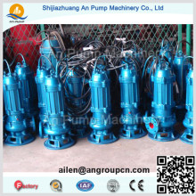 Centrifugal High Pressure Electric Bentonite Submersible Pumps