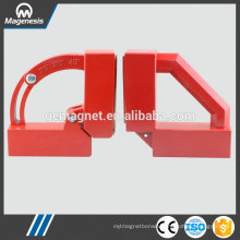 Factory durable on off switch welding magnet