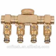 Rich experience High quality hot sale water hose quick coupling