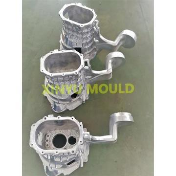 Gearbox transmission housing Mould