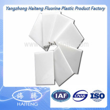 White HDPE Sheet with High Wear Resistance