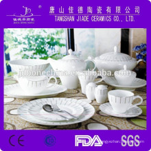 Iranian bone china dinnerware dinner set coffee set