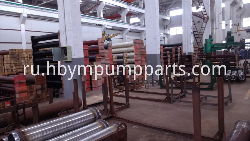 Conveying Cylinder Factory