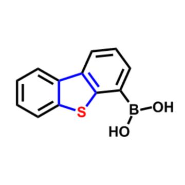 4-DIBENZOTHIOPHENEBORONIC ACID CAS 108847-20-7