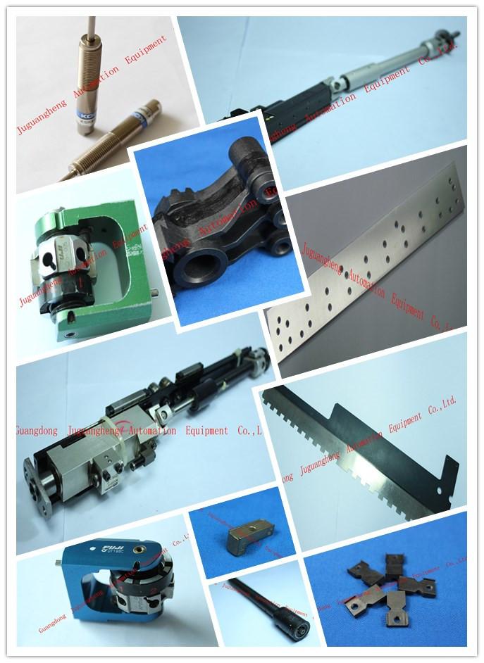 fuji smt machine spare parts