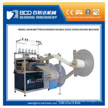 Bskb Border Double Serging Machine Mattress Covering Machine