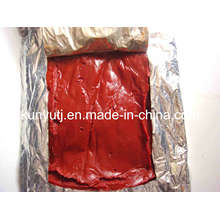 Pâte à tomates 36-38% avec haute qualité