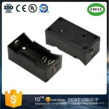 Titular de la batería 12V 18650 titular de la batería AA titular de la batería