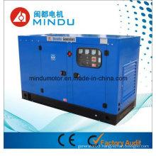 Super Silent 50kVA Lovol Diesel Generator