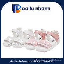 2016 neue Design Peep Toes Schuhe für Kinder
