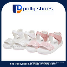 2016 New Design Peep Toes Shoes for Children