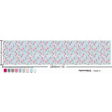 100% Polyester Mattress Cheap Fabric Pigment Printing