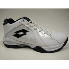 Hochwertiger klassischer Sicherheits-Basketball-Schuh-Männer Turnschuh