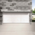 Automatic overhead garage door