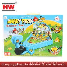 Electronic crianças hoodle jogo de tiro brinquedo educativo