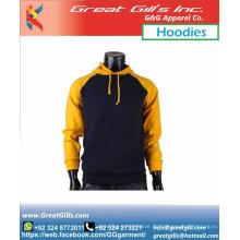 Sports Custom Kapuzenpullis und Sweatshirts aus Baumwolle mit Reißverschluss
