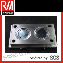 Plastic Container Lid Injection Mould