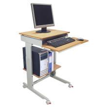 Twinco Click Workstation Altura ajustável Escritório permanente Desk Desk